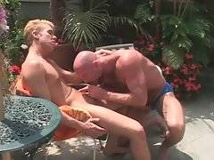 Mature Man Videos #133096