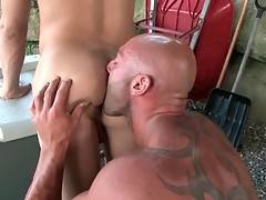 Mature Man Videos #8212