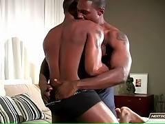 Black Man Videos #15680