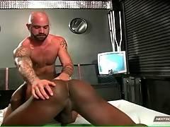 Black Man Videos #15369