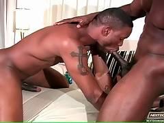 Black Man Videos #15284