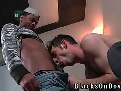 Black Man Videos #13136