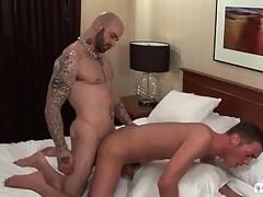 Mature Man Videos #12626
