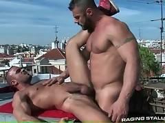 Mature Man Videos #2839