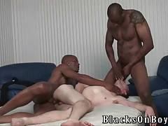 Black Man Videos #10073