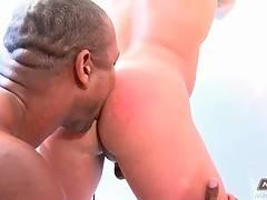 Black Man Videos #14298