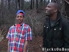 Black Man Videos #14007