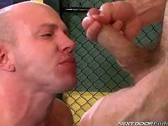 Mature Man Videos #8373