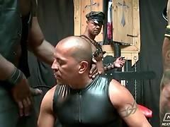 Black Man Videos #7760