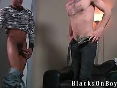 Black Man Videos #13479
