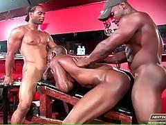 Black Man Videos #11493