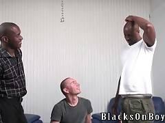 Black Man Videos #13010