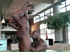 Black Man Videos #12997