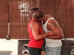 Black Man Videos #5171