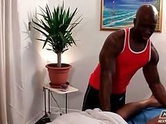 Black Man Videos #6101