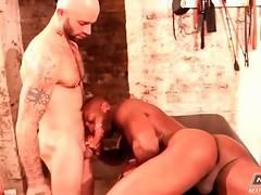 Black Man Videos #12851