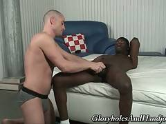 Black Man Videos #12839