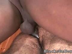 Black Man Videos #197