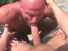 Mature Man Videos #7086