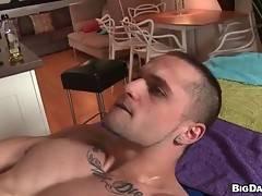 Gay Man Videos #12385
