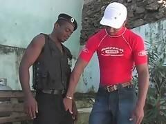 Black Man Videos #12339