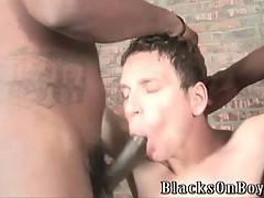Black Man Videos #6414
