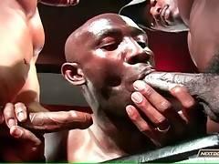 Black Man Videos #11788