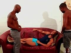 Black Man Videos #10965