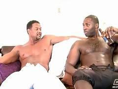 Black Man Videos #11526