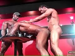 Black Man Videos #11476