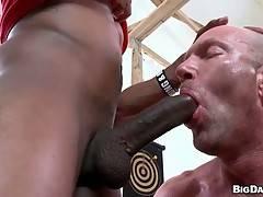Black Man Videos #11308
