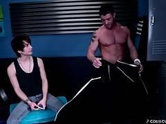 Gay Man Videos #9026