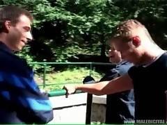 Bisexual Man Videos #11174