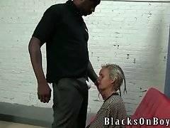 Black Man Videos #888