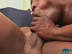 Black Man Videos #10436