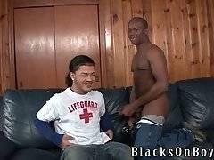 Black Man Videos #201