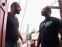 Black Man Videos #1125