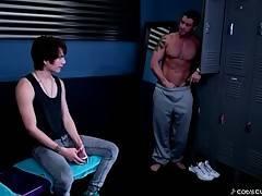 Gay Man Videos #9024