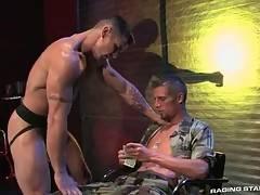 Mature Man Videos #2461