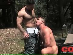 Gay Man Videos #8525