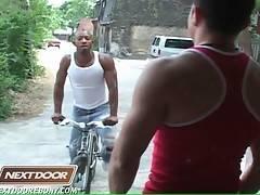 Black Man Videos #6000
