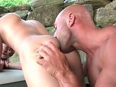 Mature Man Videos #8149