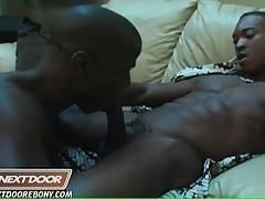 Black Man Videos #6003