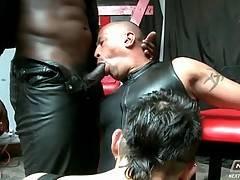 Black Man Videos #7682