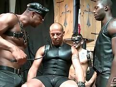 Black Man Videos #7675