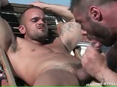 Mature Man Videos #2780