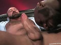 Mature Man Videos #7081