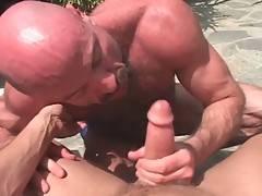 Mature Man Videos #7226