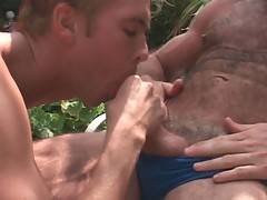Mature Man Videos #7222