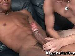 Black Man Videos #1380